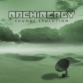 Machinergy - Sounds Evolution (2014)
