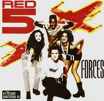 Red 5 - Forces (1997)