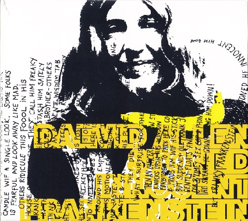 Daevid Allen - Stoned Innocent Frankenstein [2 CD] (2014)