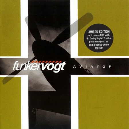 Funker Vogt - Aviator [Limited Edition] (2007)