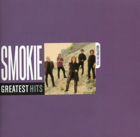 Smokie - Greatest Hits (2008)