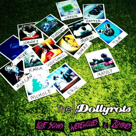 The Dollyrots - Love Songs, Werewolves & Zombies (2014)