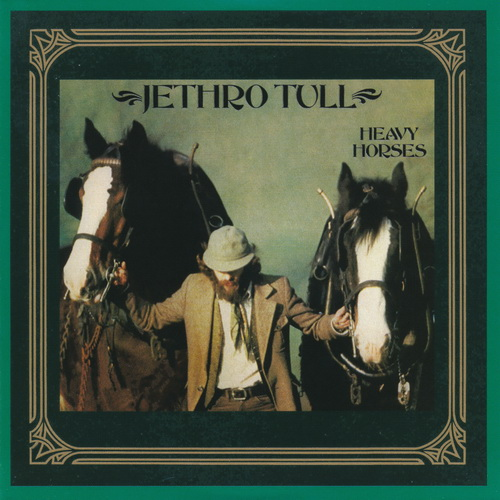 Jethro Tull: Original Album Series - 5CD Box Set Chrysalis Records 2014