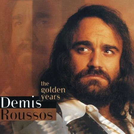 Demis Roussos - The Golden Years (2002)