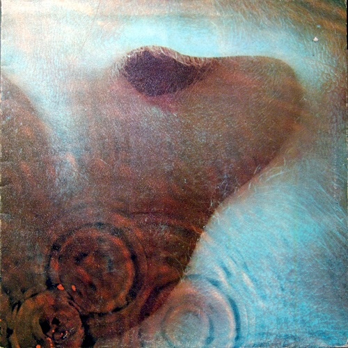 Pink Floyd - Meddle [Harvest, UK, LP, (VinylRip 24/192)] (1971)