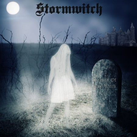 Stormwitch - Season Of The Witch [Limited Edition] (2015)