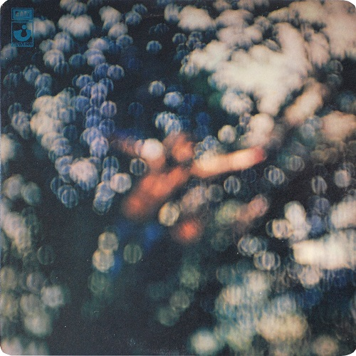 Pink Floyd - Obscured By Clouds [Harvest, UK, LP, (VinylRip 24/192)] (1972)