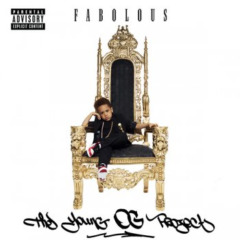 Fabolous-The Young OG Project 2014