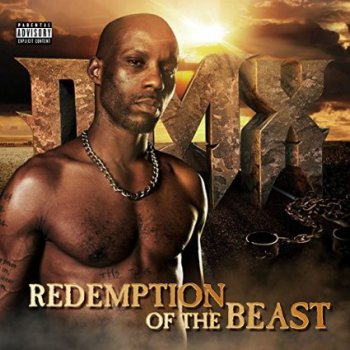 DMX-Redemption Of The Beast 2015