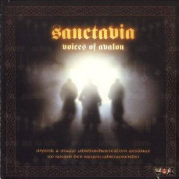 Sanctavia - Voices Of Avalon (2002)