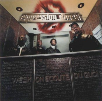 Expression Direkt-Wesh On Ecoute Ou Quoi 2000