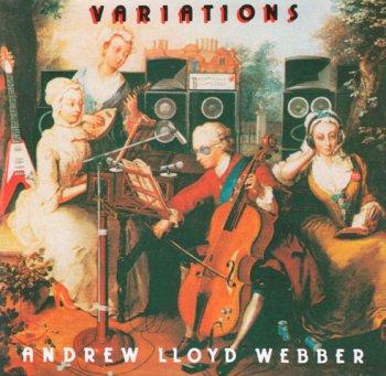 Andrew Lloyd Webber - Variations 1978 (Universal 1998)