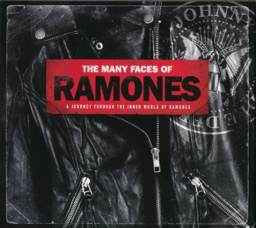 VA - The Many Faces Of Ramones - A Journey Through The Inner World Of Ramones (2014)