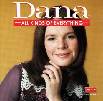 Dana - All Kinds Of Everything (1990)