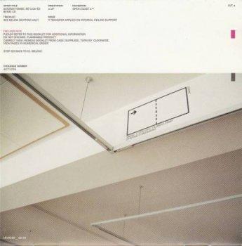 Satoshi Tomiie ft. Kelli Ali - Re-Lick-Ed (2000)