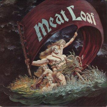 Meat Loaf - Dead Ringer 1981 (Vinyl Rip 24/192)