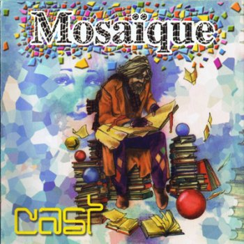 Cast - Mosaique 2CD (2006)