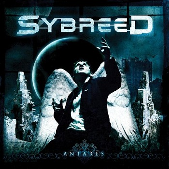 Sybreed - Antares (Japan Edition) (2008)