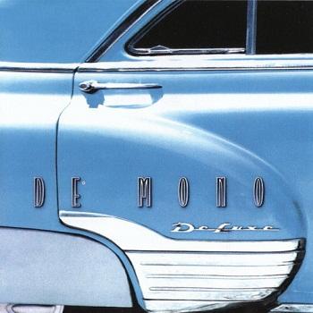 De Mono - Deluxe (2001)