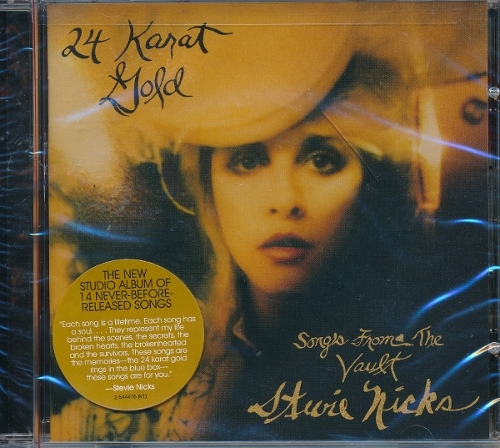 Stevie Nicks - 24 Karat Gold - Songs From The Vault (2014)