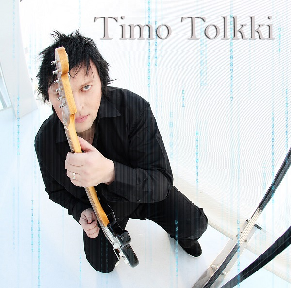 Timo Tolkki & Project - Discography (1994-2015)