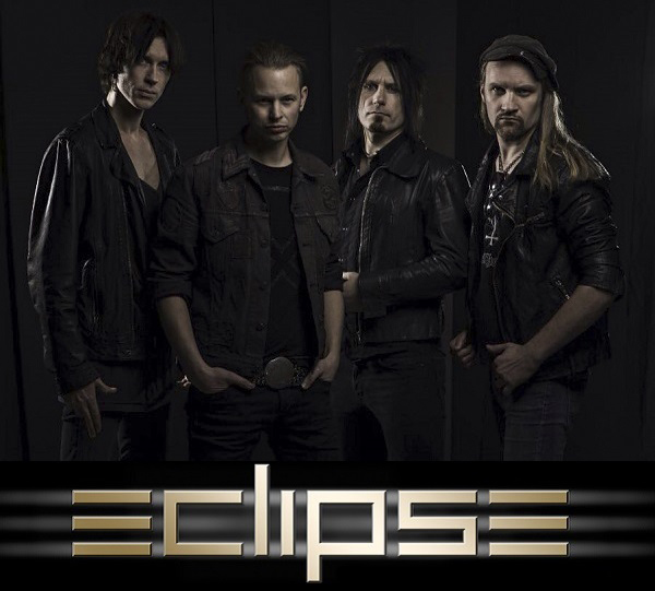 Eclipse - Discography (2001-2017)