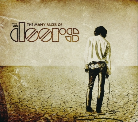 VA - The Many Faces Of The Doors - A Journey Through The Inner World Of The Doors (2015)