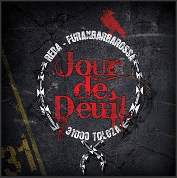 Reda Et Furax Barbarossa-Jour De Deuil 2010