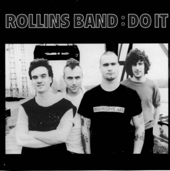 Rollins Band - Do It (2007)