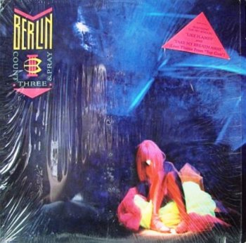 Berlin - Count Three & Pray 1986 (Vinyl Rip 24/192)