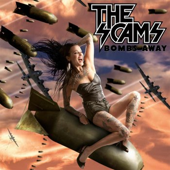The Scams - Bombs Away (2012)
