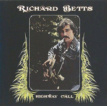 Richard Betts - Highway Call (1974)