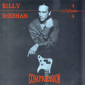 Billy Sheehan - Compression (2001)
