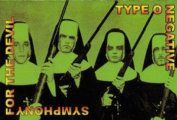 Type O Negative - Symphony For The Devil [Bonus CD] (2006)