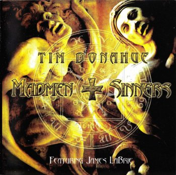 Tim Donahue feat. James LaBrie - Madmen & Sinners (2004)