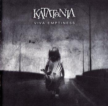 Katatonia - Viva Emptiness (2003)