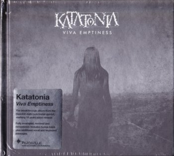 Katatonia - Viva Emptiness (2003) [10th Anniversary Remastered Edition, 2013]