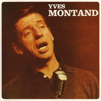 Yves Montand - Yves Montand (1992)