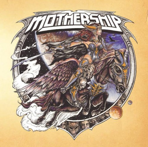 Mothership - II (2014)