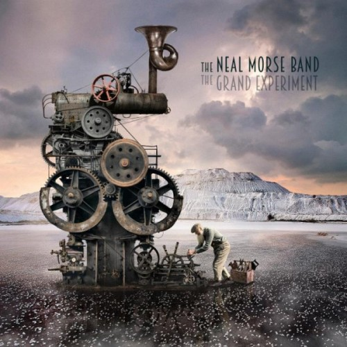 The Neal Morse Band - The Grand Experiment (2015)