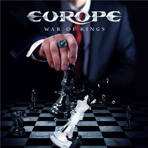 Europe - War Of Kings [Deluxe Version] (2015)