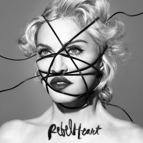 Madonna - Rebel Heart [Deluxe Edition] (2015)