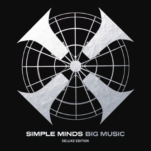 Simple Minds - Big Music [Deluxe Edition] (2014)