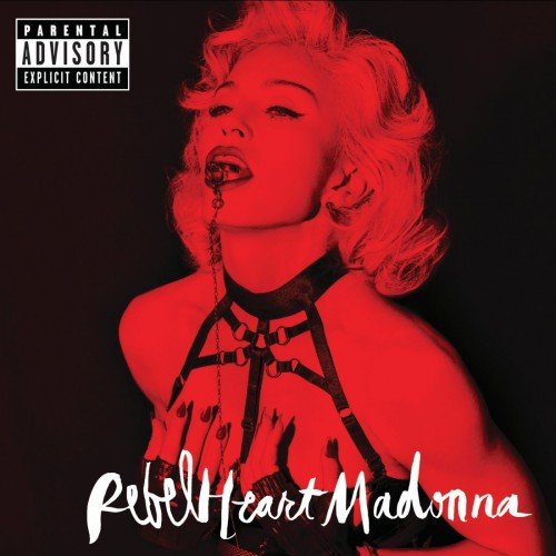 Madonna - Rebel Heart [Super Deluxe Edition] (2015)