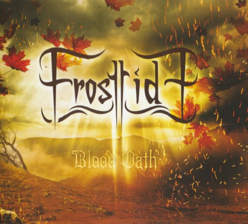 Frosttide - Blood Oath [Limited Edition] (2015)