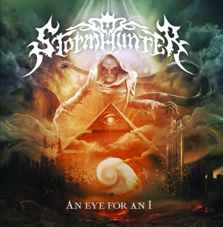 StormHunter - An Eye For An I (2014)
