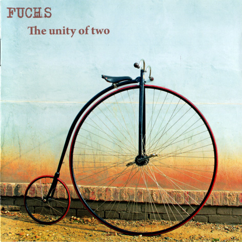 Fuchs - The Unity Of Two (2014)