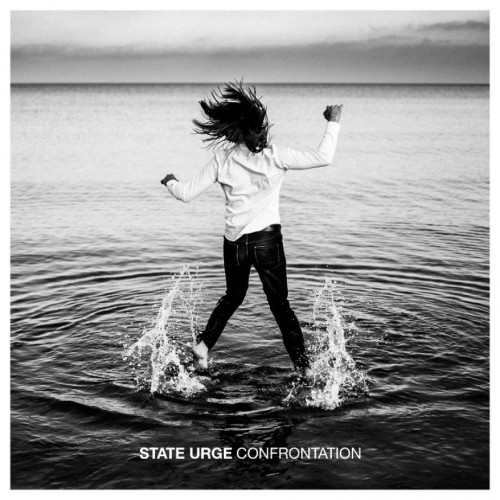 State Urge - Confrontation (2015)