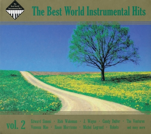 VA/ The Best World Instrumental Hits vol.2 (2009)