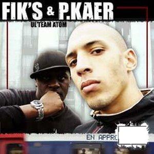 Fik's Et P.Kaer-En Approche... 2005